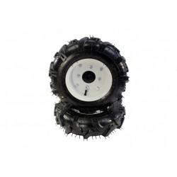 Roti cauciuc pentru motocultor 750 / 1000 (4.00x8), 5580-01003