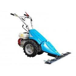 Motocositoare AGT 140 BERTOLINI,  motor Honda GX270,  bara taiere 127 cm SP,  putere motor 9 CP