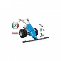Motocositoare Alpine AGT 139 BERTOLINI, motor Honda GX390 , bara taiere 140 cm SF/SP, putere motor 13 CP + Brazdar