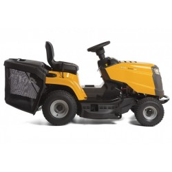 Tractoras de tuns gazon cu autopropulsie, Stiga ESTATE 2084, putere motor 11.5CP, latime taiere 84cm