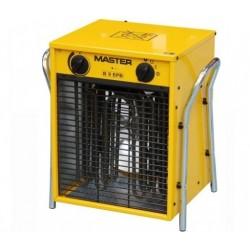 Aeroterma electrica B9 EPB MASTER, putere calorica 9kW, tensiune alimentare 400V, debit aer 800mcb