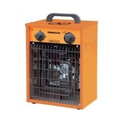 Aeroterma electrica REM5 ECA REMINGTON, putere calorica 5kW, tensiune alimentare 380V, debit aer 510mcb