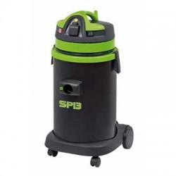 Aspirator industrial cu vibratii FAIP SP13 515/37, aspirare uscata, motor 1500W