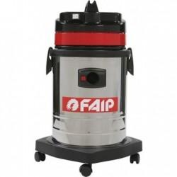Aspirator industrial FAIP 415,  aspirare umeda/uscata,  motor 1200W