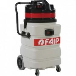Aspirator industrial DAKOTA 640, aspirare umeda/uscata, 3 motoare, 3600W