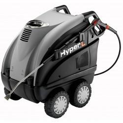 Masina de spalat u presiune Hyper LR 1510LP LAVOR, apa rece calda, debit 600 l/h, presiune 150bar, motor 3kW, tensiune 230V