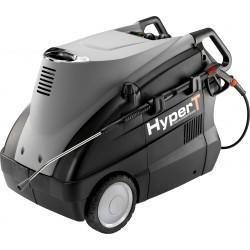 Masina de spalat cu presiune Hyper TR 2515LP LAVOR, apa rece/calda, debit 900 l/h, presiune 250bar, motor 8,7kW, tensiune 400V