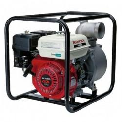 Motopompa apa curata WP 20HKX, motor Honda GX160, 5.5 CP, debit apa 600 l/min