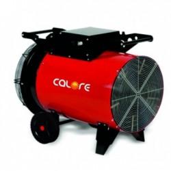 Tun de caldura electric D30i CALORE, putere calorica 30kW, tensiune 400V, debit aer 3900mcb