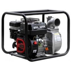 Motopompa apa curata Media Line WML 30RK, motor 7CP, debit apa 917 l/min