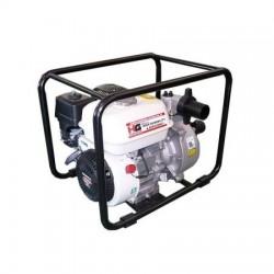 Motopompa de apa curata DaiShin SCR-50 HX, motor Honda GP160, 5.5 CP, debit apa 520 l/min