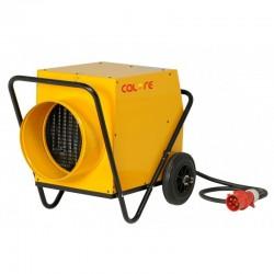Tun de caldura electric C18G CALORE, putere calorica 18kW, tensiune 400V, debit aer 1700mcb