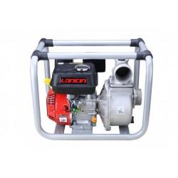 """Motopompa apa curata Loncin 3"""" LC80ZB35-4.5Q, putere motor 6.5CP, debit apa 60mc/h, 5580-02512"""