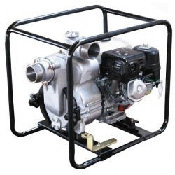 Motopompa apa murdara DaiShin SWT-80, motor Honda GX240, 8 CP, debit apa 1300 l/min