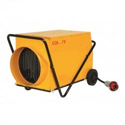 Tun de caldura electric C30G CALORE, putere calorica 30kW, tensiune 400V, debit aer 3500mcb