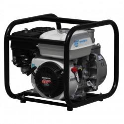 Motopompa de presiune WHP 20HKX, motor Honda GP200, 6.5 CP, debit apa 500 l/min