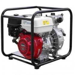 Motopompa de presiune WHP 30HKX, motor Honda GX270, 9 CP, debit apa 660 l/min