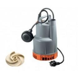 Pompa submersibila de drenaj Pentax DP 60 G, motor 400 W, debit apa 120 l/min