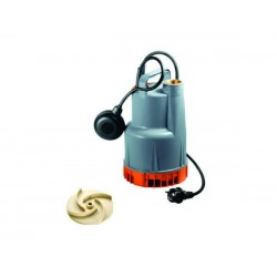 Pompa submersibila de drenaj Pentax DP 100 G, motor 1050 W, debit apa 250 l/min