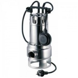 Pompa submersibila de drenaj Pentax DX 100 G, motor 1350 W, debit apa 300 l/min