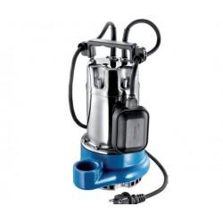 Pompa submersibila de drenaj Pentax DH 100 G, motor 1370 W, debit apa 300 l/min