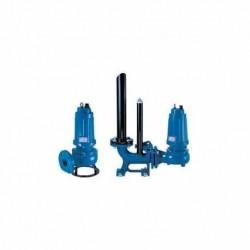Pompa submersibila de drenaj Pentax DMT 210, motor 1500 W, debit apa 1000 l/min