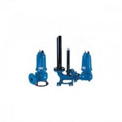 Pompa submersibila de drenaj Pentax DMT 410, motor 3000 W, debit apa 1200 l/min