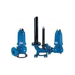 Pompa submersibila de drenaj Pentax DMT 560, motor 4000 W, debit apa 1300 l/min