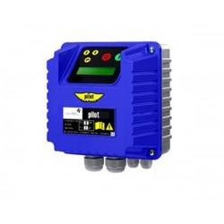 Panou comanda si protectie PILOT 325 pentru pompa submersibila Pentax DMT 1000, DTRT 1000