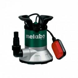 Pompa submersibila pentru apa curata TPF7000S Metabo, motor 450W, debit apa 7000l/h