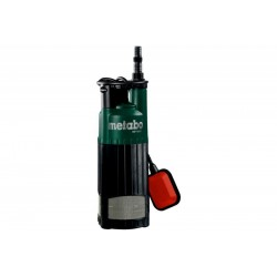 Pompa submersibila pentru apa curata TDP7501S Metabo, motor 1000W, debit apa 7500l/h
