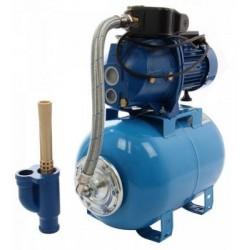 Hidrofor de adancime 24l AP75/24 Pentax, 590W, 2100l/h, alimentare 230V