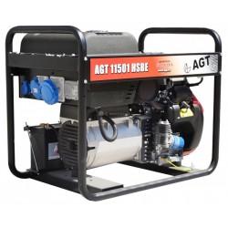 Generator de curent monofazat AGT 11501 HSBE R16
