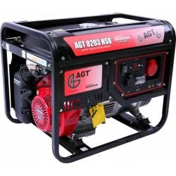 Generator de curent trifazat AGT 8203 HSB TTL