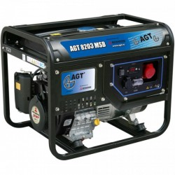 Generator de curent trifazat AGT 8203 MSB R26