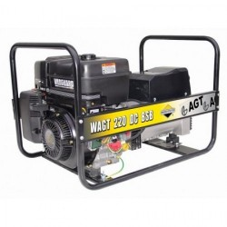 Generator de sudare WAGT  220/5 DC BSBE SE