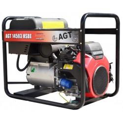 Generator de curent trifazat AGT 14503 HSBE R16