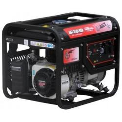 Generator de curent monofazat AGT 3501 HSB TTL GP, R15