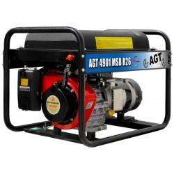 Generator de curent monofazat AGT 4901 MSB R26