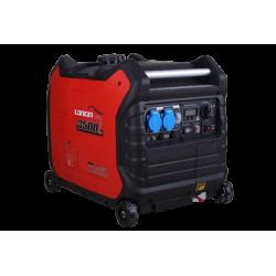 Generator de curent monofazat, cu inverter Loncin LC3500i, putere motor 3.5kW