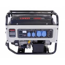 Generator de curent monofazat Loncin LC13000, R48, putere motor 9.5kW