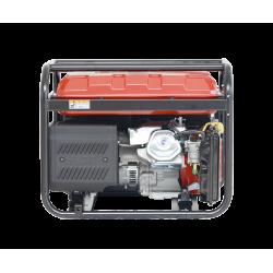 Generator de curent monofazat Loncin LCD7500D, diesel, R14.5, putere motor 6kW