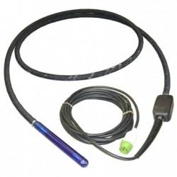 Lance vibratoare STRONG T.765, diametru cap vibrare 65mm, alimentare 42V