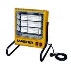 Incalzitor electric cu elemente ceramice cu raze infrarosii TS 3A MASTER