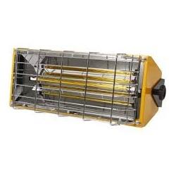 Incalzitor electric cu raze infrarosii HALL 1500 MASTER, putere calorica 1.5kW, alimentare 230V