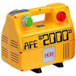 Convertizor electric AFE2000 ENAR, alimentare 400V, putere 1,3kW, curent debitat 23A, 2 prize