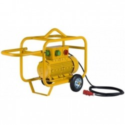 Convertizor electric AFE4500 ENAR, tensiune alimentare 400V, putere 7,0kW, curent debitat 61A, 4 prize