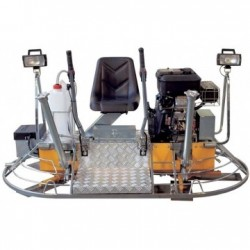 Elicopter dublu Manual OL90 BARIKELL, motor Honda GX630, putere 22CP, diametru 900mm