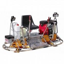 Elicopter dublu Manual OL120 BARIKELL, motor Honda GX690, putere 27CP, diametru 1200mm
