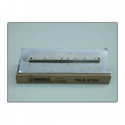 Paleti finisori 1200mm M10 BARIKELL
